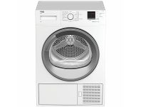 Appliances Online Beko 7kg Heat Pump Dryer BDP710W