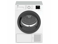 Appliances Online Beko BDP810W 8 Kg Sensor Controlled Heat Pump Dryer