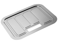 Appliances Online Blanco BDRAINSS Stainless Steel Drainer