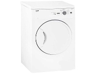 Appliances Online Beko 6kg Vented Dryer BDV60W