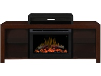 Appliances Online Dimplex 2kW Beasley Mantle with 25 inch LED Firebox Electric Heater BEA-E-LF