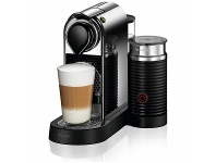 Appliances Online Breville Nespresso CitiZ&milk Coffee Machine BEC660CRO