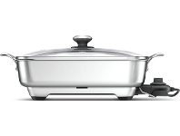 Appliances Online Breville BEF560BSS the Thermal Pro Banquet Fry Pan