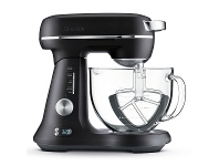 Appliances Online Breville BEM823BTR the Bakery Boss Stand Mixer