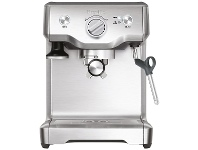 Appliances Online Breville BES810BSS the Duo-Temp Pro Espresso Machine
