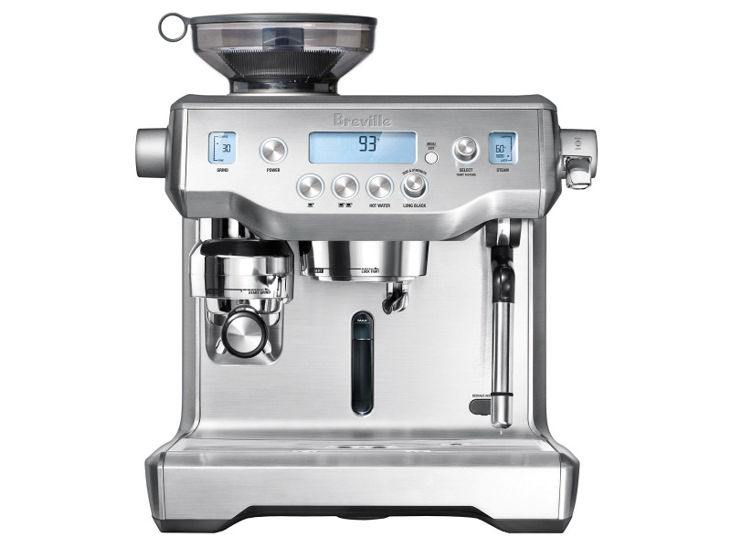 Breville BES980BSS Oracle Coffee Machine