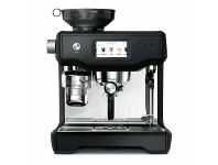 Appliances Online Breville BES990BTR The Oracle Touch Coffee Machine - Black