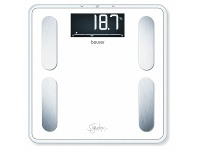 Appliances Online Beurer Signiture Line Body Fat Scale BF400W