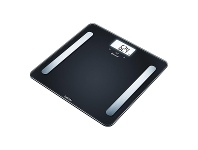 Appliances Online Beurer BF600B Bluetooth Glass Body Fat Scale BF600B