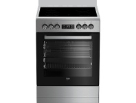 Appliances Online Beko BFC60VMX1 60cm Freestanding Electric Oven/Stove