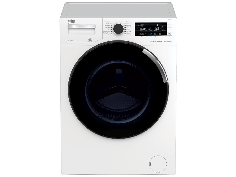 Beko 10kg Front Load Washing Machine with Autodose BFL103ADW