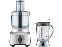 Appliances Online Breville BFP580SIL the Kitchen Wizz 8 Plus Food Processor