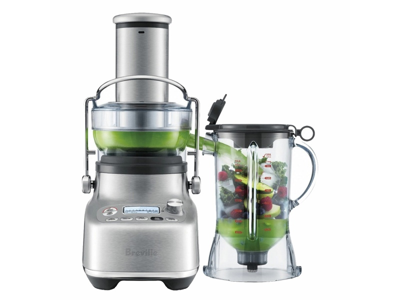 Breville the 3X Bluicer Pro BJB815BSS