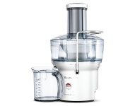 Appliances Online Breville BJE200SIL the Juice Fountain Compact Juicer