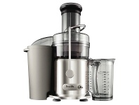 Appliances Online Breville BJE410CRO the Juice Fountain Max Juicer
