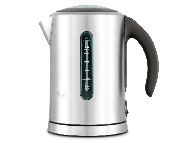 Breville BKE700BSS the Soft Top Pure Kettle