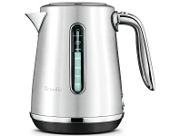 Appliances Online Breville BKE735BSS the Soft Top Luxe Kettle