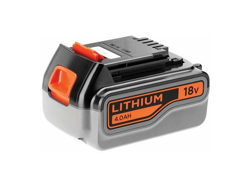 Black & Decker BL4018-XE 18V 4.0Ah Battery Pack
