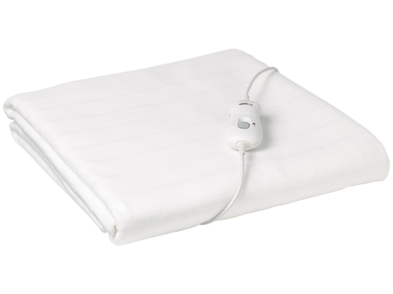 Sunbeam King Single Fitted Electric Blanket BL5131