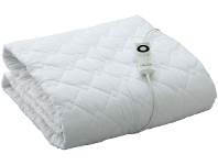 Appliances Online Sunbeam Single Quilted Electric Blanket BL5421