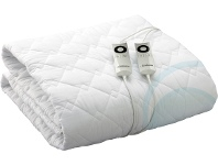 Appliances Online Sunbeam Queen Quilted Electric Blanket BL5451