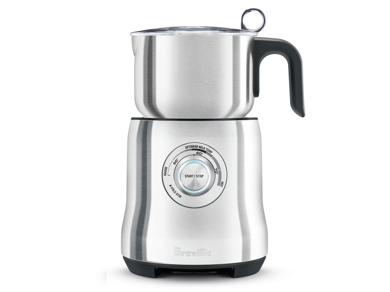 Breville BMF600BSS Milk Cafe Frother
