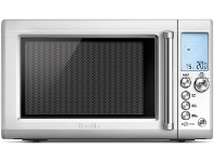 Appliances Online Breville BMO735BSS 34L the Quick Touch Microwave Oven 1100W