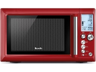 Appliances Online Breville BMO735CR Quick Touch Microwave Oven 1100W