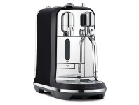 Appliances Online Breville BNE800BTR Creatista Plus Coffee Machine