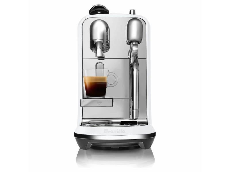 Breville BNE800SST Creatista Plus Coffee Machine