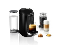 Appliances Online Breville BNV350IBL Vertuo Plus Bundle Nespresso Coffee Machine