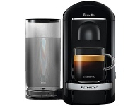 Appliances Online Breville BNV420BLK Vertuo Plus Nespresso Coffee Machine