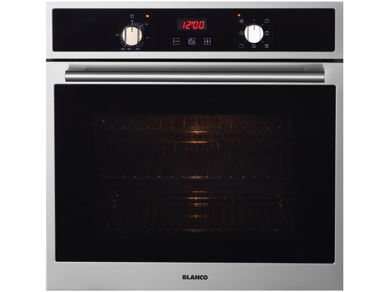 Blanco BOSE667X 60cm Electric Built-In Oven