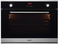 Appliances Online Blanco BOSE79X 75cm Built-In Electric Oven