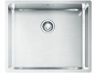 Appliances Online Franke BOX210-50 Bolero Single Bowl Sink