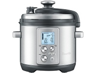 Appliances Online Breville BPR700BSS the Fast Slow Pro Multicooker