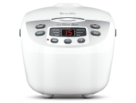 Appliances Online Breville BRC460WHT the Rice Box Rice Cooker