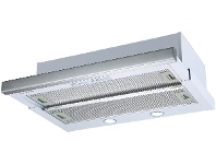 Appliances Online Beko BRH60TW 60cm Slideout Rangehood