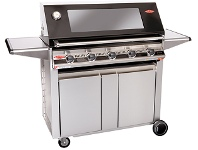 Appliances Online Beefeater BS19252 Signature 3000E 5 Burner Mobile LPG BBQ