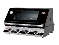 Appliances Online Beefeater BS19942 Signature 3000E 4 Burner Built-In LPG BBQ