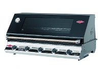 Appliances Online Beefeater BS19952 Signature 3000E 5 Burner Built-In LPG BBQ