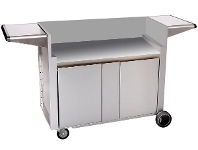 Appliances Online Beefeater BS23650 Signature 5 Burner BBQ Trolley