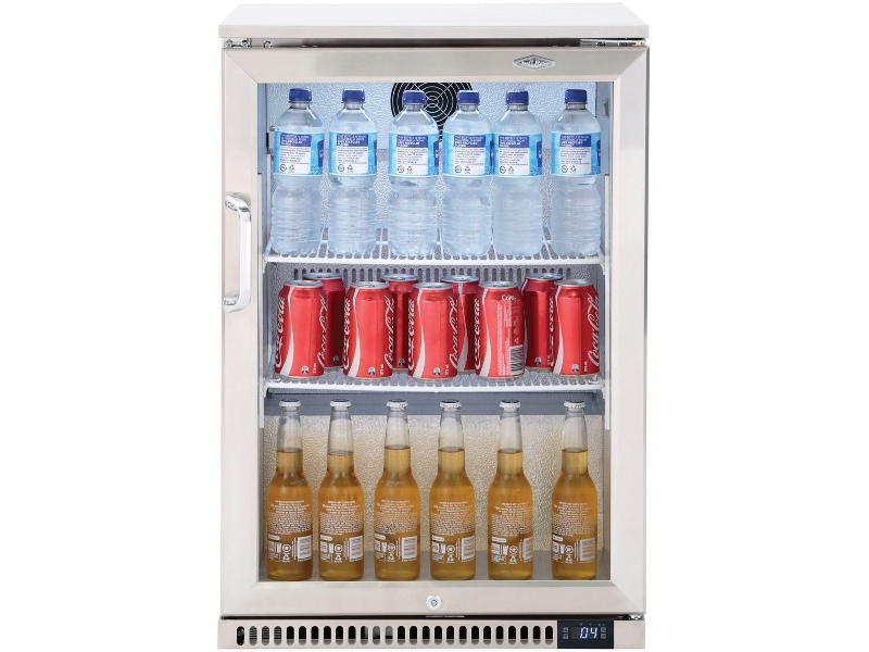 Beefeater 120L Outdoor Beverage Centre BS28130