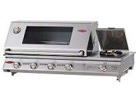 Appliances Online Beefeater BS31550 Signature SL4000 4 Burner Built-In LPG BBQ