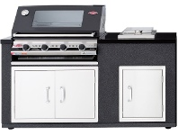Appliances Online Beefeater BS79900 Artisan Outdoor Kitchen Signature 3000E BBQ Module