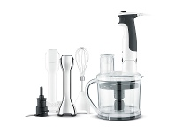 Appliances Online Breville BSB530BSS the All in One Stick Blender