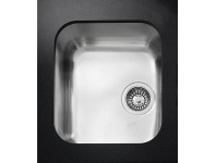 Appliances Online Smeg BST34 Single Bowl Undermount Sink