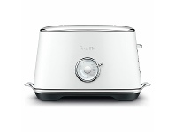 Appliances Online Breville BTA735SST the Toast Select Luxe 2 Slice Toaster Sea Salt