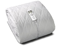 Appliances Online Breville BZB517WHT Single Fitted Electric Blanket