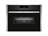 Appliances Online Neff 60cm Compact Built-In Combi-Microwave Oven C28MT27H0B